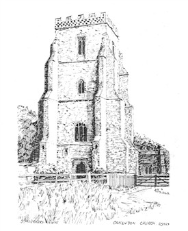 Photo: Illustrative image for the 'The Bells of Canewdon' page