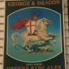 George and Dragon, Churchend