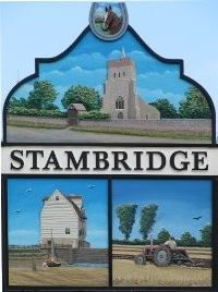 Photo: Illustrative image for the 'A Stambridge Childhood' page