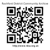 Page link: QR Codes
