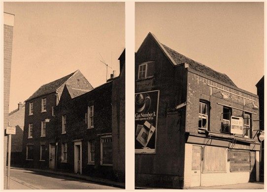 Photo: Illustrative image for the 'Horners Corner & North Street, Rochford' page