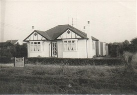Photo:Bungalow at Lascelles Gardens
