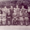 Page link: Love Lane School Staff 1948-9